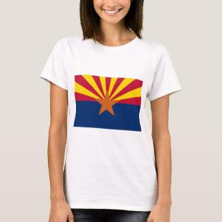 Bandera de Arizona Camiseta