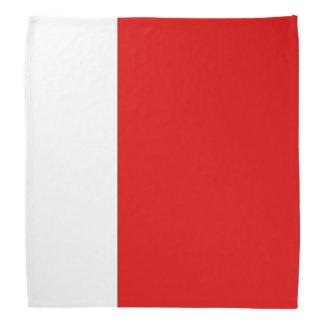 Bandera de Bahrein Bandana