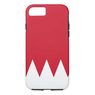 Bandera de Bahrein Funda iPhone 7