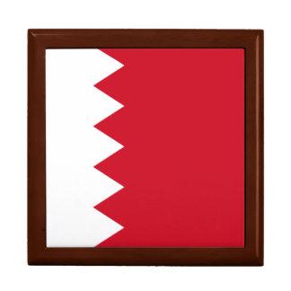 Bandera de Bahrein Joyero