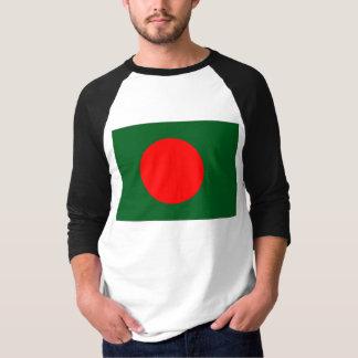 Bandera de Bangladesh Camiseta