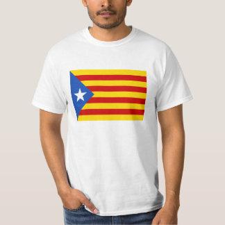bandera de Cataluña Camisas