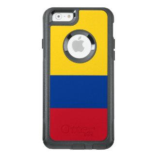 Bandera de Colombia Funda Otterbox Para iPhone 6/6s
