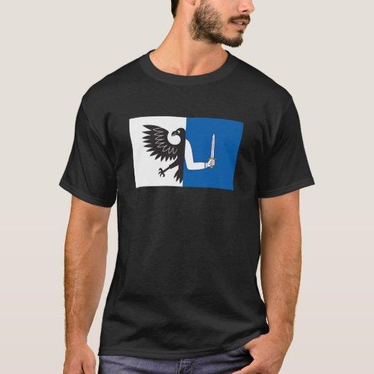 Bandera de Connacht Camiseta