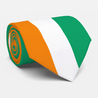 Bandera de Costa de Marfil Corbatas