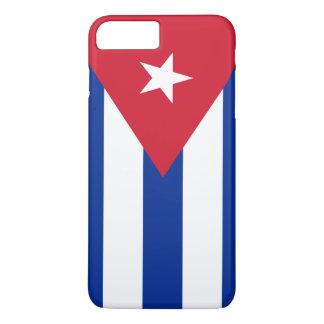 Bandera de Cuba Funda iPhone 7 Plus