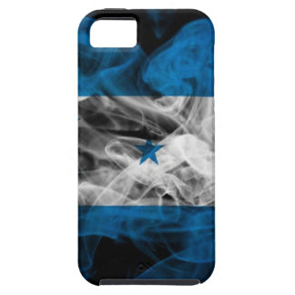 Bandera de Efecto Humo - caso de Iphone 5 Funda Para iPhone SE/5/5s