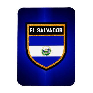 Bandera de El Salvador Imanes
