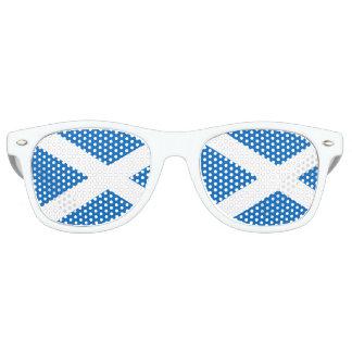 Bandera de Escocia Gafas De Fiesta