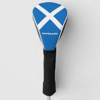 Bandera de Escocia o de Saltire