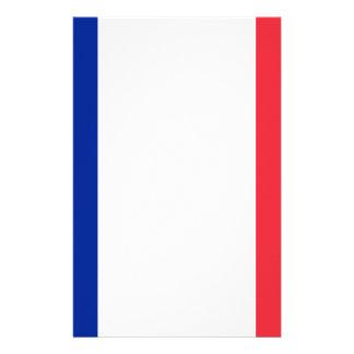 Bandera de Francia; Bandera francesa, la Francia Papeleria De Diseño