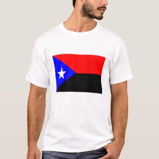 Bandera de Gregorio del Pilar Camiseta