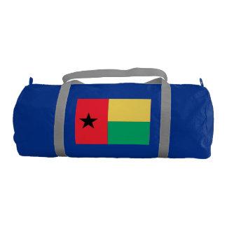 Bandera de Guinea-Bissau Bolsa De Deporte