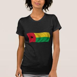 Bandera de Guinea-Bissau Camiseta