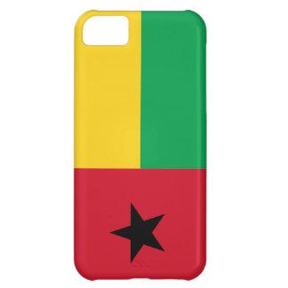Bandera de Guinea-Bissau