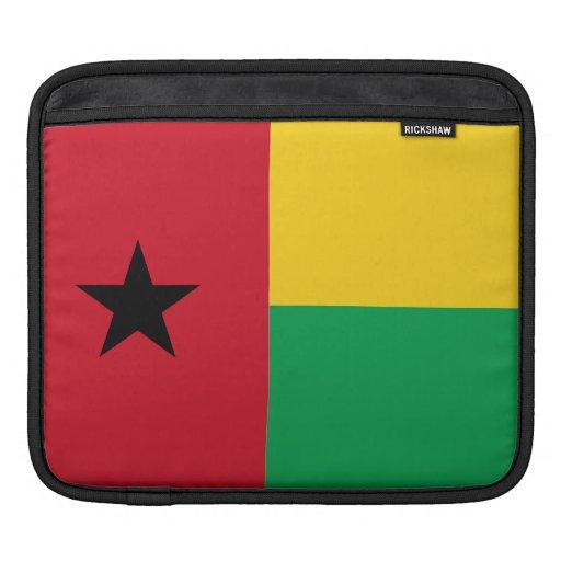Bandera de Guinea-Bissau Funda Para iPads