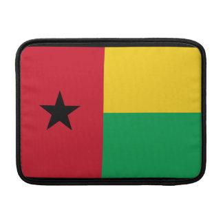 Bandera de Guinea-Bissau Fundas Para Macbook Air