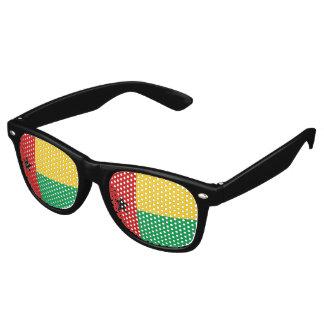 Bandera de Guinea-Bissau Gafas De Sol