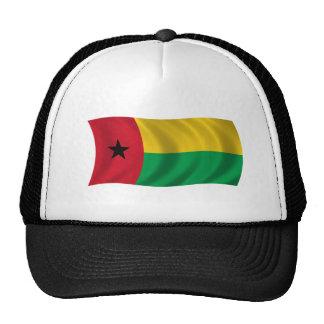 Bandera de Guinea-Bissau Gorra