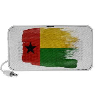 Bandera de Guinea-Bissau PC Altavoces