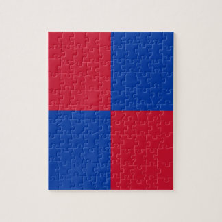 Bandera de Harenkarspel Puzzle