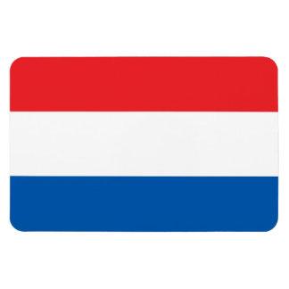 Bandera de Holanda Imán