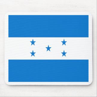 Bandera de Honduras Alfombrilla De Ratón