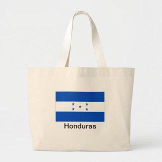 Bandera de Honduras Bolsa De Mano