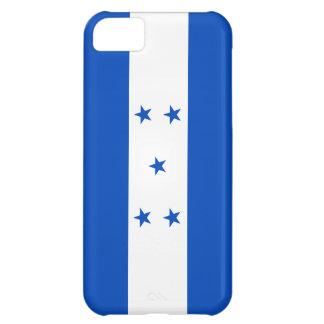 Bandera de Honduras Carcasa Para iPhone 5C