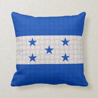 Bandera de Honduras Cojín