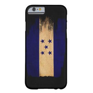 Bandera de Honduras Funda Para iPhone 6 Barely There