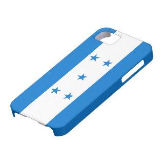 Bandera de Honduras iPhone 5 Case-Mate Protector