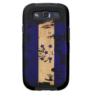 Bandera de Honduras Samsung Galaxy S3 Protector