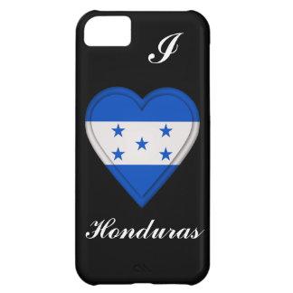 Bandera de Honduras Funda Para iPhone 5C