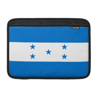 Bandera de Honduras Funda Macbook Air