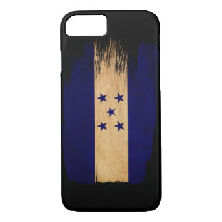 Bandera de Honduras Funda iPhone 7