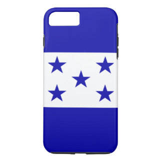 Bandera de Honduras Funda iPhone 7 Plus