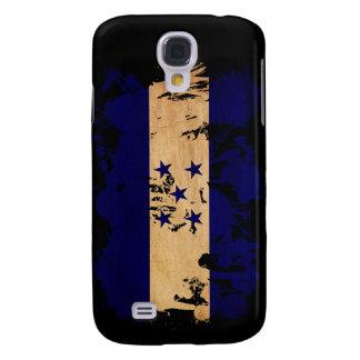 Bandera de Honduras Funda Para Galaxy S4