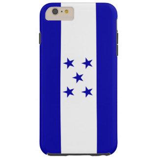 Bandera de Honduras Funda Resistente iPhone 6 Plus