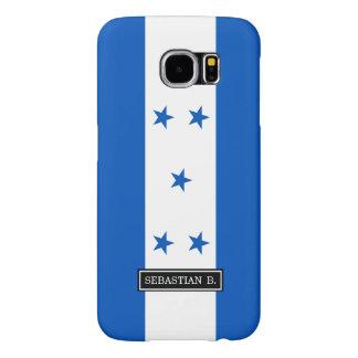 Bandera de Honduras Fundas Samsung Galaxy S6