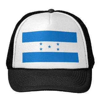 Bandera de Honduras Gorro De Camionero