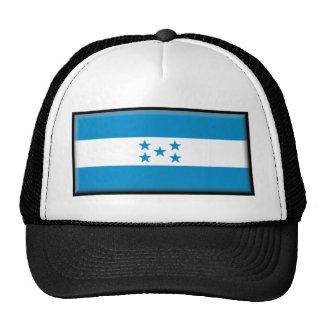 Bandera de Honduras Gorras