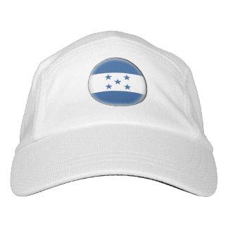 Bandera de Honduras Gorra De Alto Rendimiento
