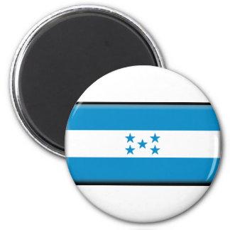 Bandera de Honduras Imán De Nevera
