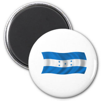 Bandera de Honduras Iman