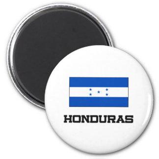 Bandera de Honduras Imán De Frigorifico