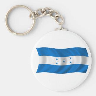 Bandera de Honduras Llaveros