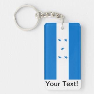 Bandera de Honduras Llavero