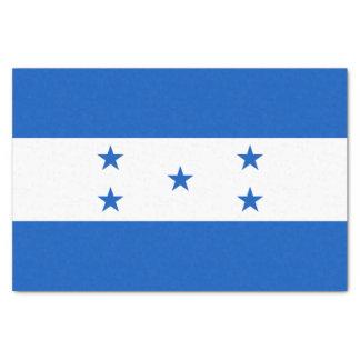 Bandera de Honduras Papel De Seda Pequeño