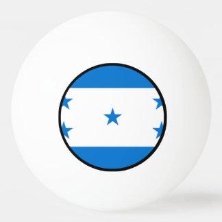 Bandera de Honduras Pelota De Tenis De Mesa